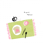 le petit dejeuner 3