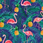 tropical print 3