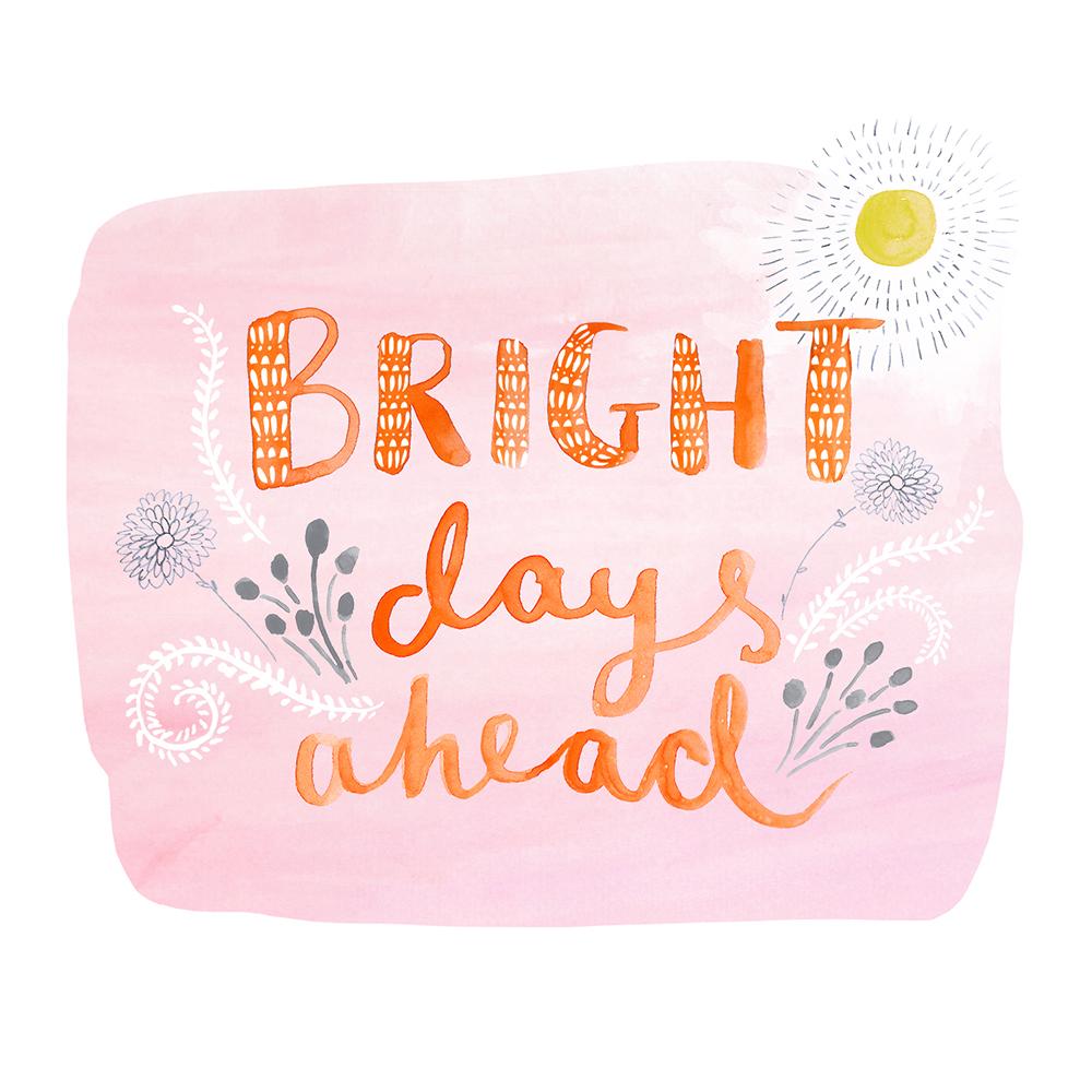 Bright Days