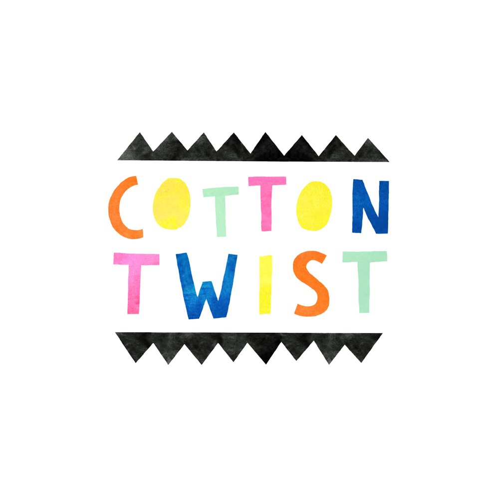 Cotton Twist